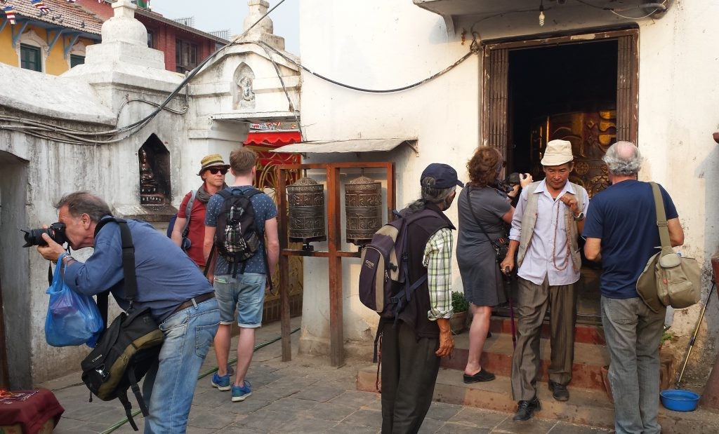India, China top tourism source markets, Tourist arrivals up in Nepal 2016