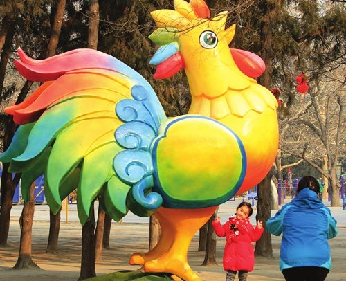 Chinese abroad to surpass 6 million during Spring Festival