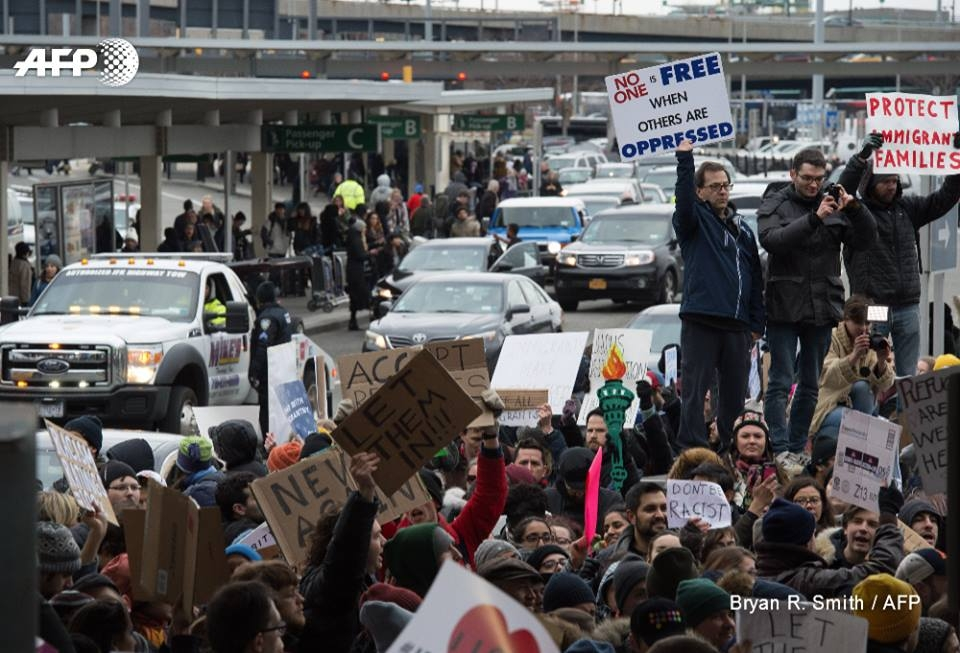 UNWTO, WTTC, IATA, PATA express deep concern over US President Trump's order on travel ban