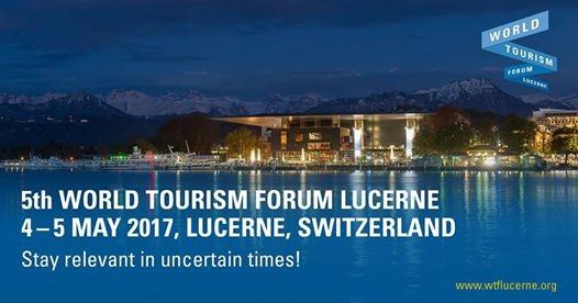 World Tourism Forum Lucerne