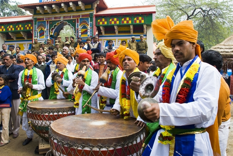 Tourism earnings and arrival up in India this year