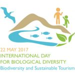 'Biodiversity and Sustainable Tourism': Theme of International Day for Biological Diversity 2017