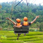 Tjendana Corporation launched Bali Jungle Adventure Park