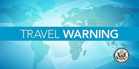 United States issues new travel alert across Europe