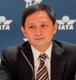 Goh Choon Phong – new Chairman of International Air Transport Association ( IATA)