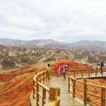 Gansu tourism / FB