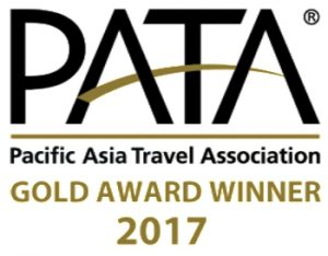 PATA Grand and Gold Awards winners 2017
