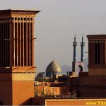 yazd today