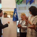 President of Malta appointed Special Ambassador of IYSTD