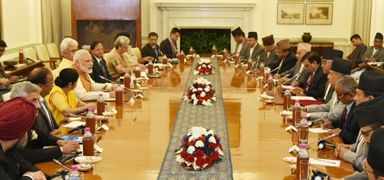 India-Nepal Joint Statement during the state visit of Prime Minister of Nepal to India