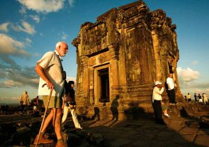 Cambodia to host first Travel Mart