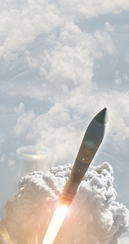 Boeing Awarded Design Work for New Intercontinental Ballistic Missile