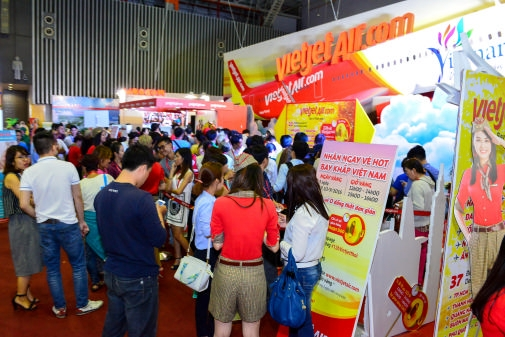 Vietjet  offers 700,000 tickets priced just from USD0