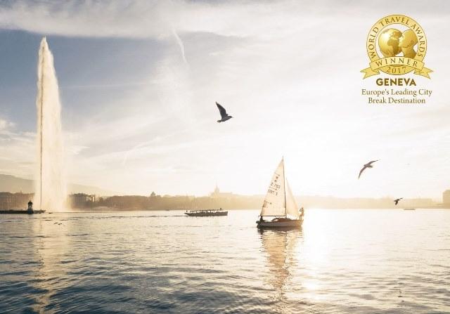 Geneva voted 2017 Best European City Break Destination