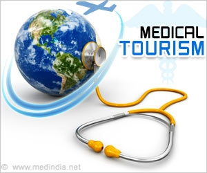 Global medical tourism market to reach $165,345 million by 2023