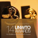 UNWTO announces  winners of  Ulysses Prize and  Ethics Award