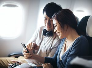 Cathay Pacific Group to roll out inflight WiFi across its wide-body fleet from mid-2018