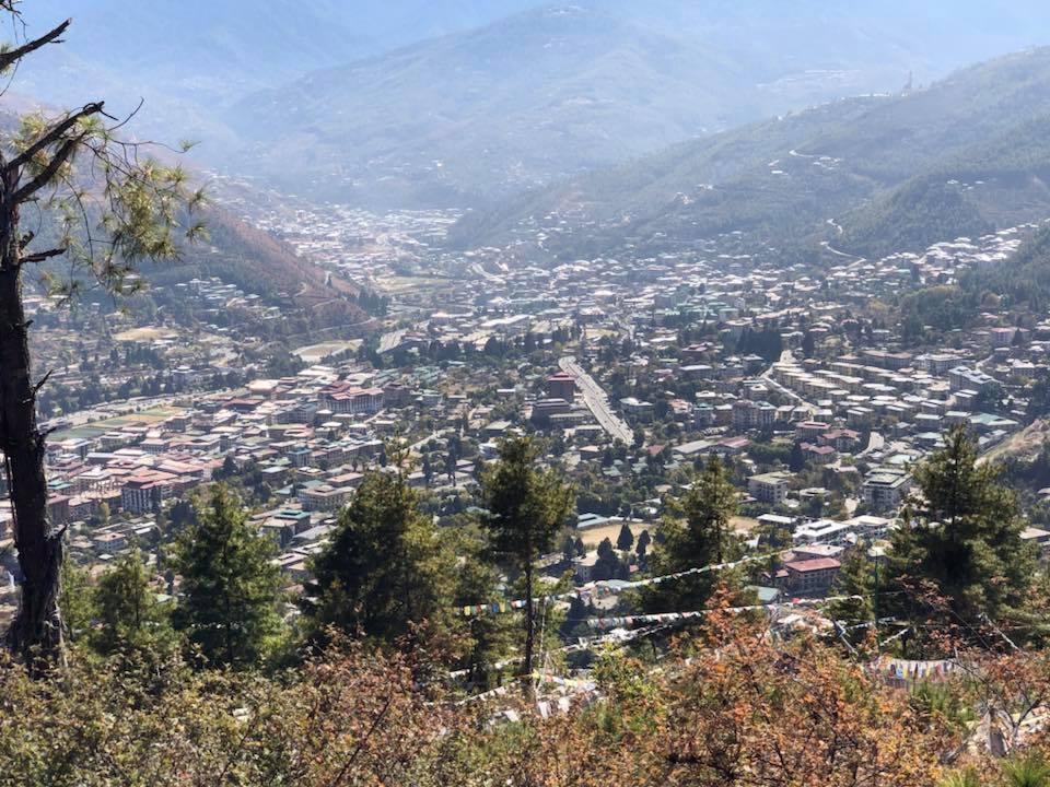 Thimpu – Bhutan