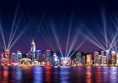 Asian cities dominate global destination rankings : Hong Kong on top