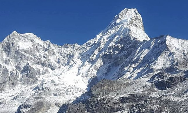 Community Experience of the Climate Change in the Himalayas and Solutions
