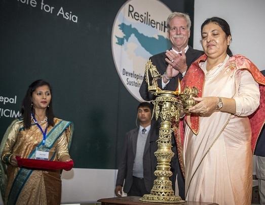 International conference on Hindu Kush Himalaya