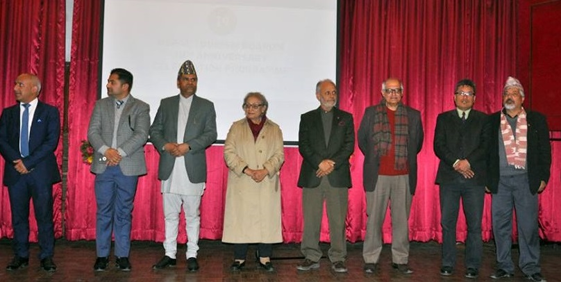 NTB  launches  global campaign `Experience Nepal – Cuisine and Culture '