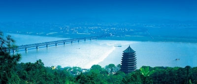 Hangzhou, China named as one of the world's top 15 model cities for tourism