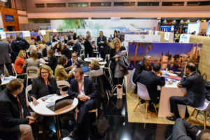 FITUR 2018 to welcome participants from 39 countries