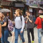 Nepal sees 25 % growth in tourist arrivals in 2017