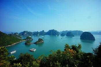 South-East Asia's most tourism-friendly destinations