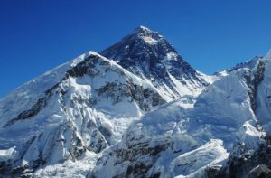 Mt. Everest height measurement to complete in next two years