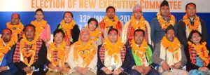 NATTA elects new executive committee
