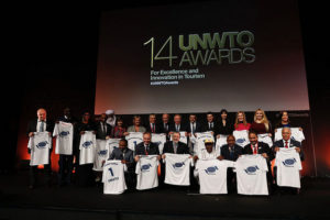 Portugal, Spain, India and Indonesia winners of UNWTO Awards for Innovation in Tourism