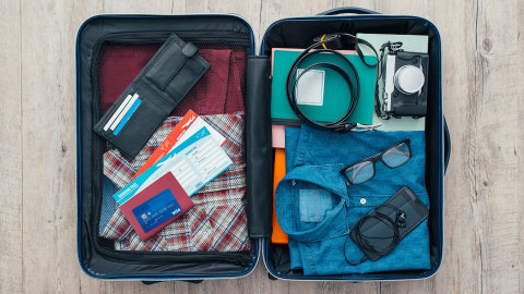 Travelers prefer shorter, more frequent trips : Visa