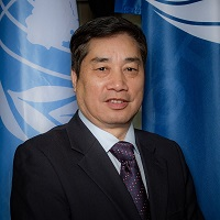 UNWTO appoints Shanzhong Zhu as Executive Director