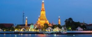 Thailand says – 'we strongly oppose any form of sex tourism '