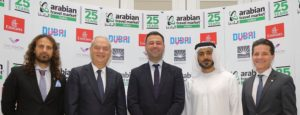 Arabian Travel Market celebrates 25th year,    150 countries represented in ATM 2018