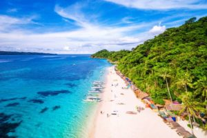 Philippines to close Boracay Island this summer