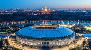 Over 1.5 million foreign tourists to visit Russia during 2018 FIFA World Cup