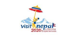 Visit Nepal Year 2020 logo unveiled